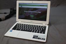 """Acer Chromebook11 11.6"""" CB3-111 Intel Celeron@2.16GHZ 2GB RAM 16GB SSD Chrome OS"""