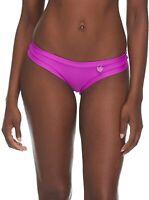 Body Glove Women's 189859 Solid Low Rise Bikini Bottom Swimwear Size L