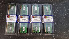 Kingston KFJ2889/1G (1GB, PC2-5300 (DDR2-667), DDR2 SDRAM, 667 MHz, DIMM 240-pol.) RAM Module