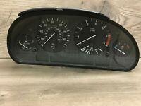 BMW OEM E39 528 530 540 M5 CLUSTER SPEEDOMETER SPEEDO METER GAUGE 1997-2003