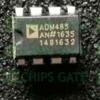 ADM233LJN ANALOG DEVICE IC TX//RX DUAL RS-232 5VLP 20 PIN DIP