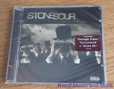 "STONE SOUR  ""Come What (Ever) May""   [PA]  RoadRunner/1686-18032 NEW (CD, 2006)"