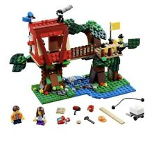 LEGO Creator Treehouse Adventures 31053 Building Kit Toy New 387 Pieces