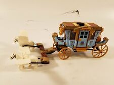 LEGO Assembled Beauxbaton Carriage with Horses - BEA