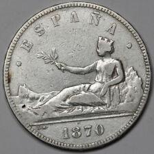 Sehr schöne Münzen aus Spanien