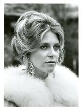 LINDSAY WAGNER PRETTY PORTRAIT THE BIONIC WOMAN ORIGINAL 1976 ABC TV PHOTO