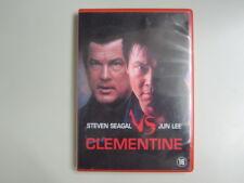 CLEMENTINE - DVD