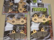kit pastiglie SINTERIZZATE anteriori + posteriori Yamaha XTZ 750 supertenere '