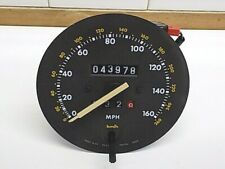 1983-1990 Jaguar XJS Speedometer