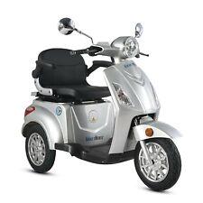 Elektroroller E-Scooter Elektro Dreirad Seniorenmobil 20 km/h Straßenzulassung ✔