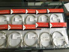 CAVO USB 10 PEZZI 2.0 STAMPANTE 1,8m Metri mt Tipo A/B Maschio HARD DISK esterno