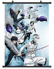 5187 Tokyo Ghoul re Decor Poster Wall Scroll cosplay