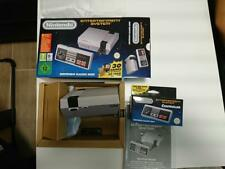 Nintendo NES Mini Original más Mando Extra Controller