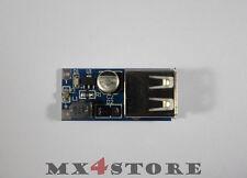 Step UP Modulo 600ma 0,9v - 5v DC DC Boost USB Arduino