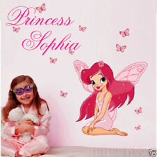 Unbranded Girl Wall Sticker Wall Stickers
