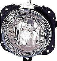 Citroen Berlingo Peugeot Partner Front Fog Light Lamp Spot 2003-2008