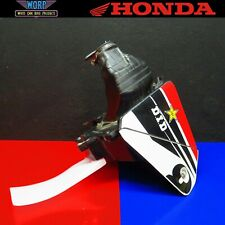 2004 Honda CRF250X Low Hour Airbox Air Filter Chamber Cleaner 17250-KSC-010