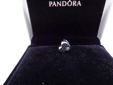 Pandora Sterling Silver Friendship Best Friends Heart Charm S925 ALE 791727CZ