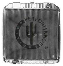 Radiator Performance Radiator 1502