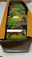 Scooby Doo Character Bandz Box of 12 packs of 20 elastic bracelets NEW