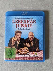 Blu-ray # Leberkäsjunkie - Ein Eberhoferkrimi # Top # Ansehen