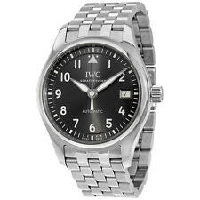 IWC Pilot Stainless Steel Unisex Watch IW324002
