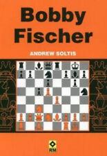 Szachy. Bobby Fischer - Soltis Andrew