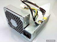 HP 508152-001 Netzteil Power Supply 240W für Elite 8100 SFF, 6000 Pro SFF, NEUW.