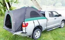 Large FULL SIZE Pickup Truck Tent, Green / Black