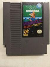 Pinball (1985) Nintendo Authentic Nes Cartridge Only