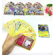25x Pokemon Card Bundle Joblot Cards Lot HOLOS Mixed Game Random Christmas Gift