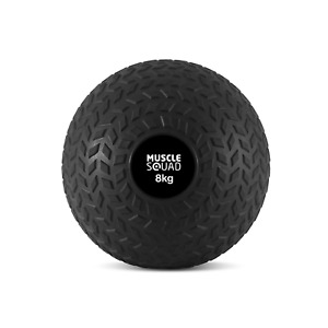 MuscleSquad Slam Balls 6kg - 28kg