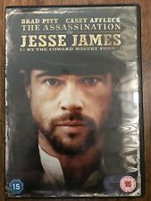 ASSASSINAT DE JESSE JAMES BY THE COWARD ROBERT FORD ~ WESTERN CLASSIQUE | RU DVD