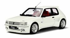 Peugeot 205 Dimma 1/18 - OT681 OTTOMOBILE