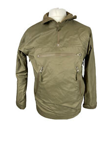 British Army PCS Thermal Fleece Smock Top Jacket Overhead Cold Weather Military