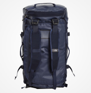 THE NORTH FACE BASE CAMP DUFFEL M 71L, URBAN NAVY