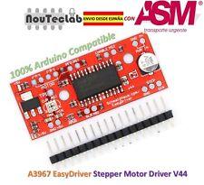 A3967 EasyDriver Stepper Motor Driver V44 Development Board ENVIO RAPIDO
