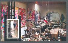 Ireland-Francis Bacon Artist-Art-Birth Centenary 2009 min sheet mnh