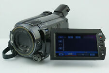 "Sony HDR-XR520VE Full HD-AVCHD Handycam Camcorder 240 GB ""TOP"""