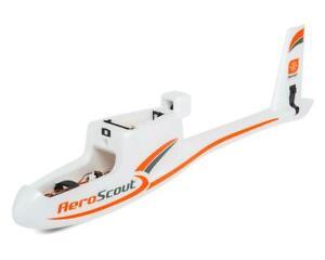 HobbyZone AeroScout S Fuselage w/Servos [HBZ3801]
