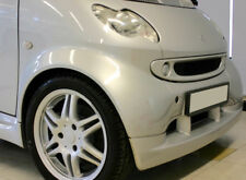 Smart For2 / ForTwo 450 Front Bumper Spoiler - Made to order.