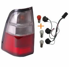 Rear tail Light Isuzu TF Vauxhall brava chevrolet pickup lamp LH TF N/S NS new