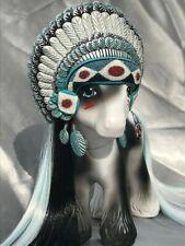 My Little Pony Custom HEADDRESS Pony ** CREATE YOUR OWN ** G1 Big Brother, Daddy
