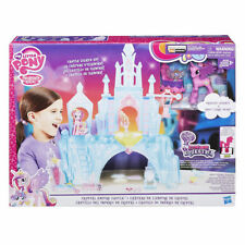 My Little Pony B5255EU40 Explore Equestria Crystal Empire Castle Playset
