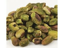 2 POUND Shelled Roasted and Salted Whole Pistachios Snack Fresh Sealed Package