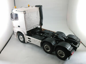 Hercules Hobby 1:14 RC Prime Mover Tractor Truck Actross 3551 by Mercedes Benz