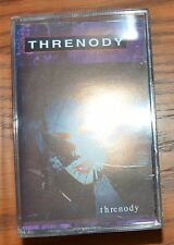 THRENODY - Threnody - Music Cassette / MC / Tape