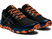 ** LATEST RELEASE** Asics Gel Trabuco 8 Mens Trail Running Shoes (2E) (400)