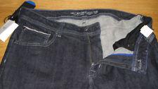 Cotton Long Regular Size Rise 34L Jeans for Men