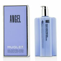 Thierry Mugler Angel Perfumed Body Lotion Women 7.0 Oz (Sealed Box)